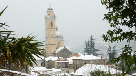 2012_Garlenda_Under_Snow